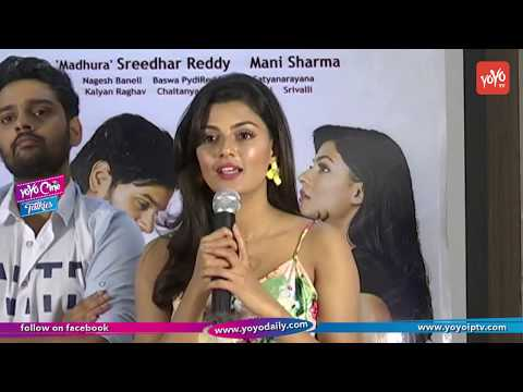 Fashion Designer Son Of Ladies Tailor Movie Success Meet Vamsi Yoyo Cine Talkies Telugu News Latest News Breaking News In Telugu Movie Reviews Gossips Telugunris Com